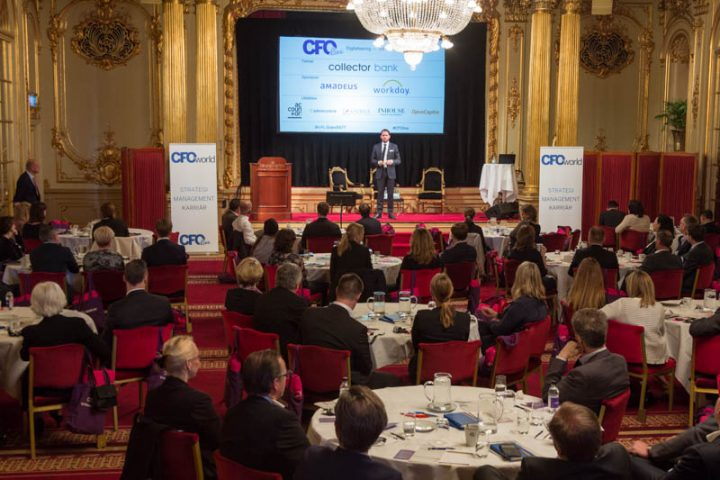 CFOlive maj 2016: Digitalisering
