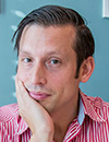 Daniel Sonesson, Head of Business Development Blocket Jobb/StepStone